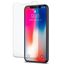 Защитное стекло for Apple iPhone XS face clear