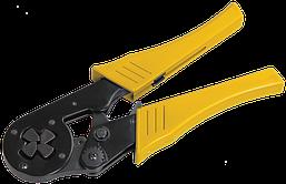 Клещи обжимные КО-03Е 6,0-16 мм2 (квадрат) ИЭК