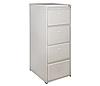 Шкаф файловый ШФ-4А, офисный металличекий шкаф для файлов формата А4 Н1335х495х602 мм