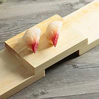 "Набор блюд для подачи суши ""Урумчи"", фото 1"