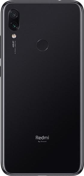 Глобальный Xiaomi Redmi Note 7 4/64+подарок противоударный чехол