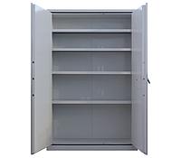 Огнестойкий шкаф ШСН-10/20, металлический офисный огнеупорный шкаф 1970х1000х520 мм, фото 1
