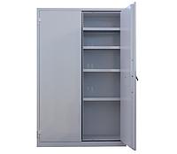Огнестойкий шкаф ШСН-10/20, металлический офисный огнеупорный шкаф 1970х1000х520 мм