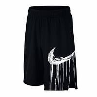 Nike JR Dry Short GFX 010 — AQ9550-010