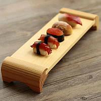 """Набор блюд для подачи суши """"Датун"""""""