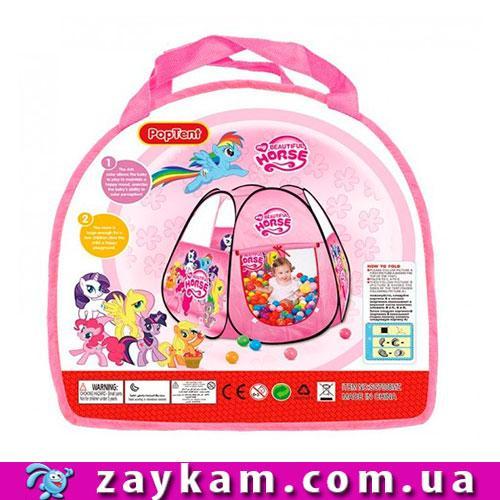 Намет SG7008MZ Поні,москітна сітка, сумка
