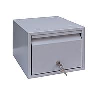 Картотека для трудовых книжек КШ-5/1, металлический шкаф для трудовых книжек Н255х305х290 мм