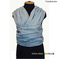Слинг-шарф из льна, фото 1