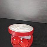 Дорожній набір для контактних лінз, фото 2