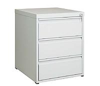 Картотека для трудовых книжек КС-3, металлический шкаф для трудовых книжек Н710х570х602мм