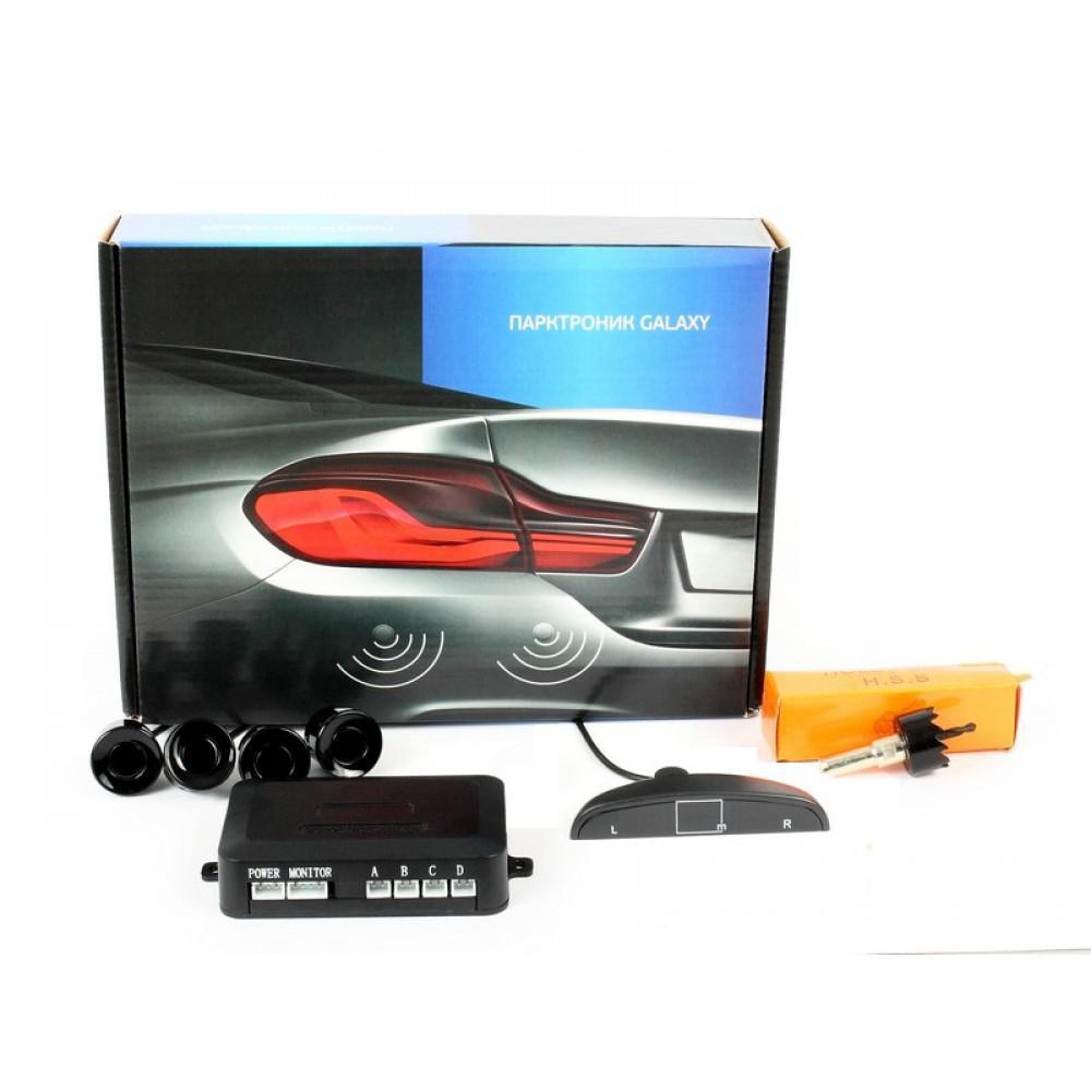 Парктронік Galaxy PS4-01 Black