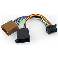 Разъем для магнитолы Pioneer ACV 453023 с ISO разъемом