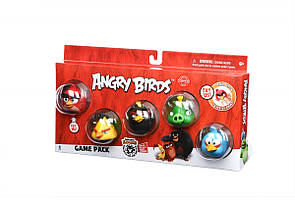 Jazwares Ігрова фігурка Angry Birds Game Pack (Core Characters)