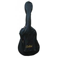 Чехол для акустической гитары полужесткий SOLID