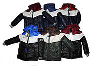 Куртки для мальчиков: зимние и демисезонные
