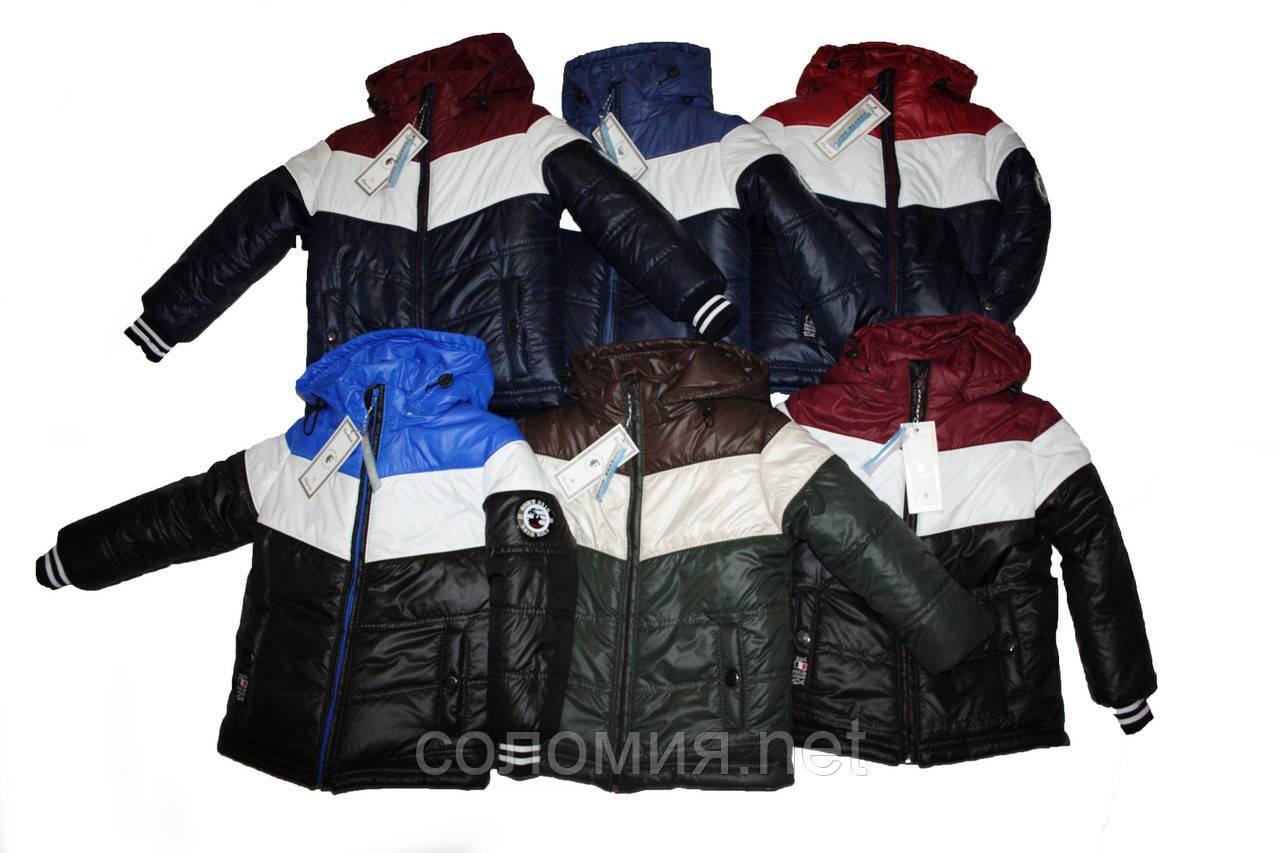 Куртка парка женская осень зима купить
