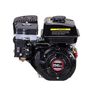 Двигатель бензиновый Loncin G 200F