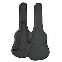 Чехол для классической гитары полужесткий Solid