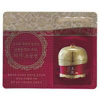 Missha Cho Gong Jin Eye Cream Омолаживающий крем для кожи вокруг глаз