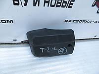 Клык бампера передний левый /задний правый VW Transporter T3 (1979-1990) OE:251807123A