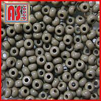 Бисер Чехия 43020  - 50 грамм