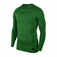 Nike Pro Compression Top LS дл. рукав 302 — 838077-302