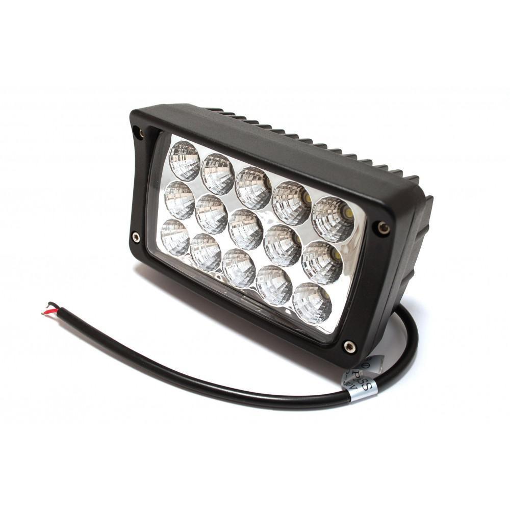 LED фара дальнего света LightX RCJ-60345CF