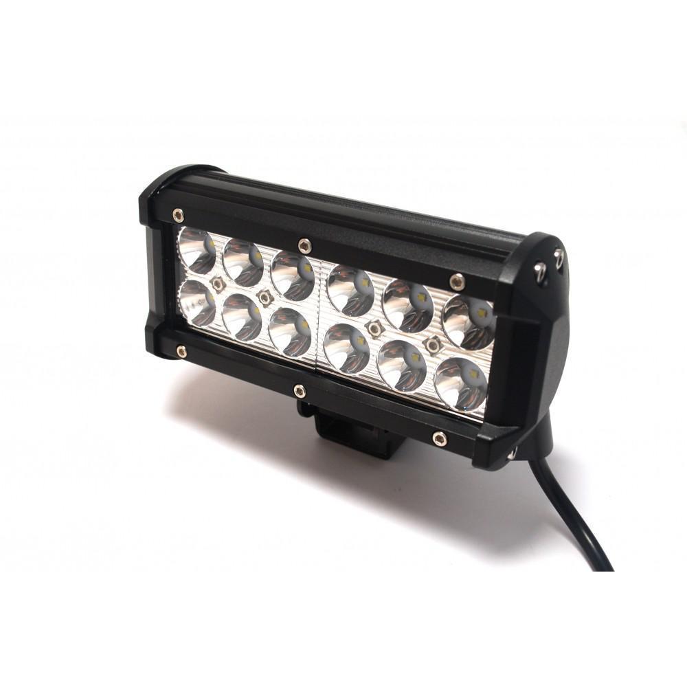 LED фара дальнего света LightX RCJ-7002036C