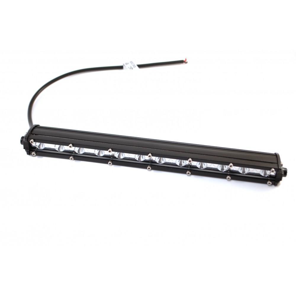 LED фара дальнего света LightX RCJ-7729036C