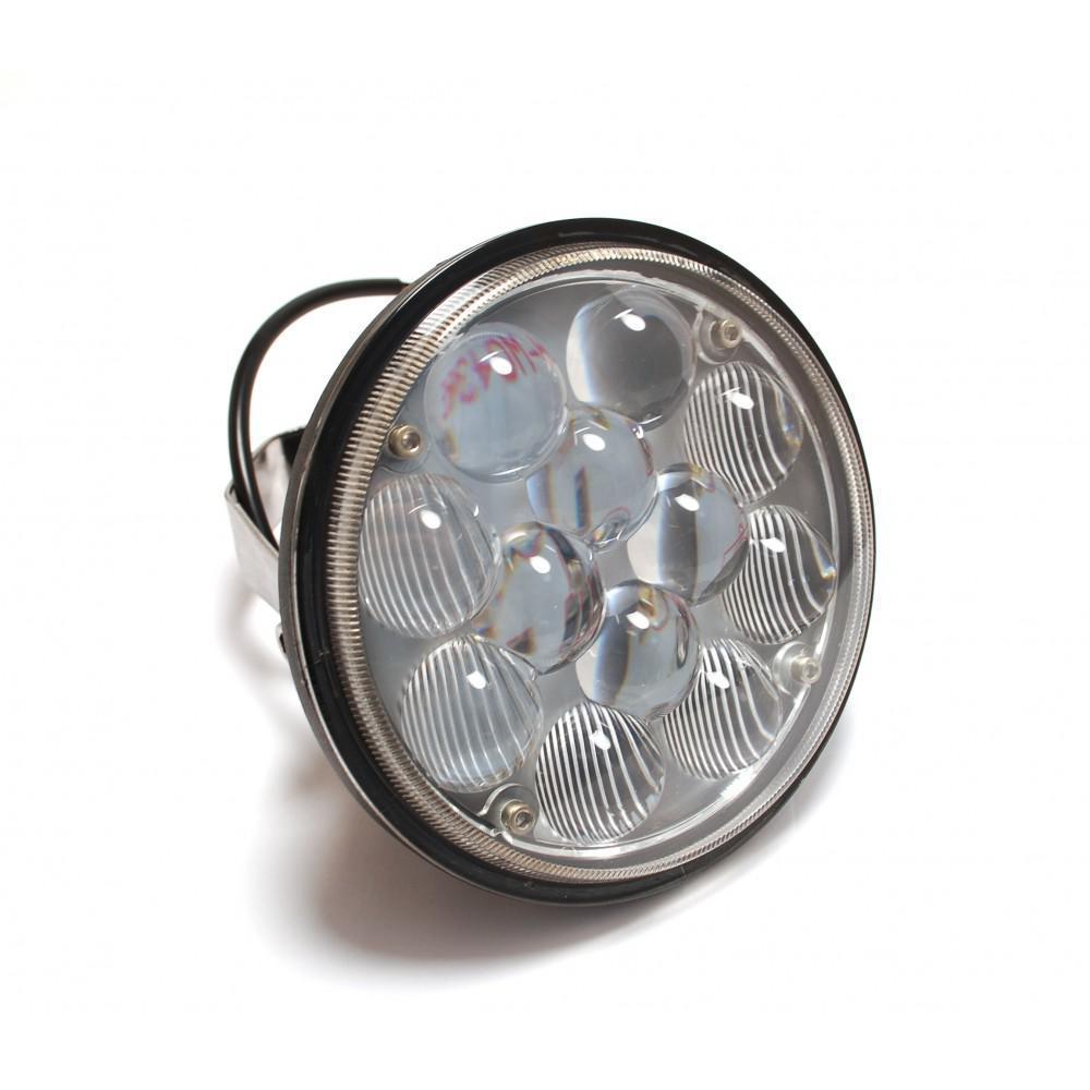 LED фара комбинированного света LightX RCJ-33636BF