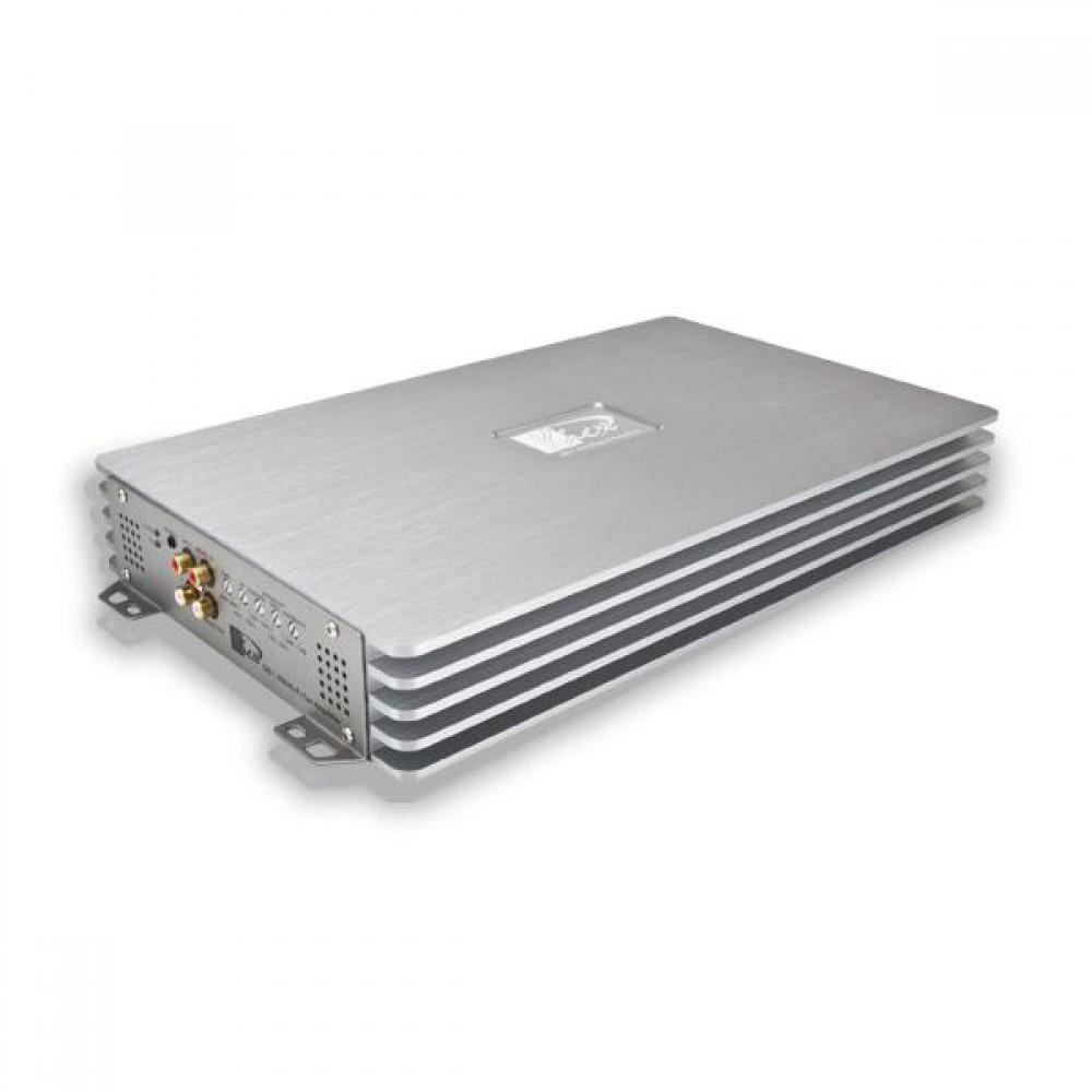 Одноканальный усилитель Kicx QS 1.600