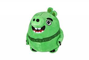 Jazwares М'яка іграшка Angry Birds ANB Little Plush Леонард