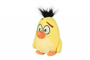 Jazwares М'яка іграшка Angry Birds ANB Little Plush Чак