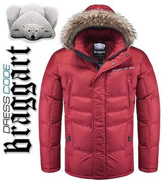 Зимние куртки с мехом купить оптом