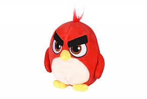 Jazwares М'яка іграшка Angry Birds ANB Little Plush Ред