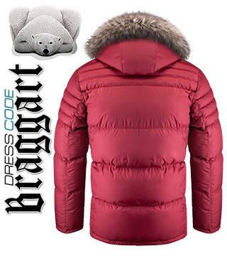 Куртки мужские зима с мехом оптом, фото 2