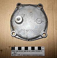 Крышка корпуса фильтра тонкой очистки 240-1117185