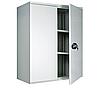 Шкаф архивный канцелярский ШКБ-10, шкаф металлический для документов Н985*1000*455 мм