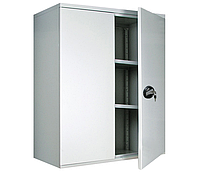 Шкаф архивный канцелярский ШКБ-10, шкаф металлический для документов Н985*1000*455 мм, фото 1