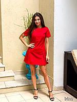 Платье / хлопок / Украина 27-251, фото 1