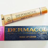 Тональный крем для лица и тела Dermacol Original