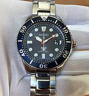 Seiko PADI Solar Divers Special Edition Blue-SNE435, фото 1