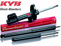 Амортизатор задний KYB MERCEDES-BENZ A-CLASS 168/169