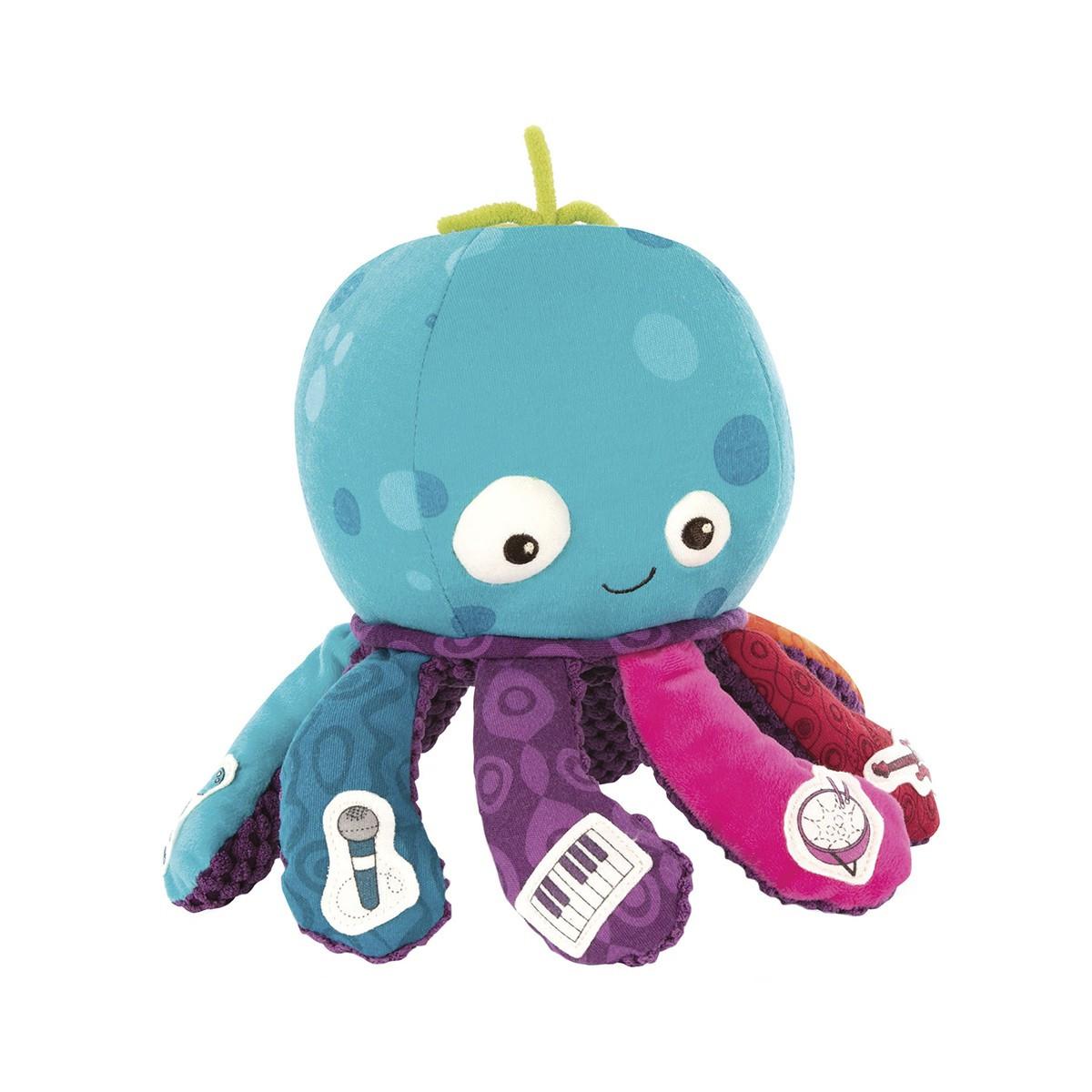 """Battat - Музыкальная игрушка """"Подводная вечеринка"""""""