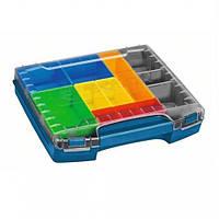 Органайзер с 10 ячейками Bosch L-Boxx 72
