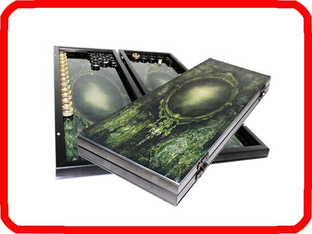 НАРДЫ И ШАХМАТЫ из высокопрочного, каленного стекла ( Фото, картинки по Вашему желанию)