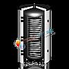Акумулююча ємкість Teplosfera АЄ-ІВТ-500 з ізол.