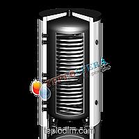 Акумулююча ємкість Teplosfera АЄ-ІВТ-800 з ізол.
