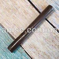 Полимерная глина Lema Metallic 0312 коричневый металлик, 17 г / Полімерна глина Lema Metallic 0312 коричневий