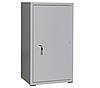 Шкаф архивный канцелярский ШБС-8, шкаф металлический с трейзером для документов Н835*460*340 мм